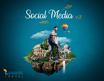 Leaders Travel- social media V3