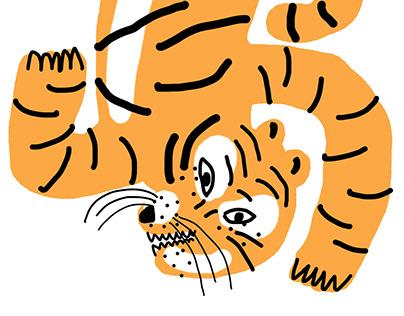 Animals / Illustration