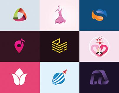 Logos & Marks // Vol 1