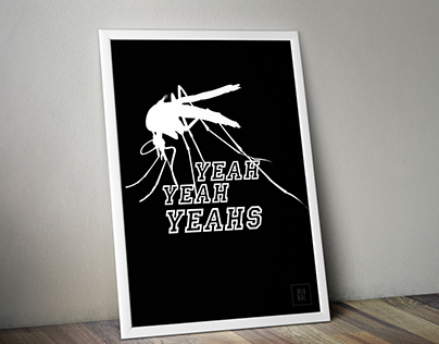 Poster   Mosquito