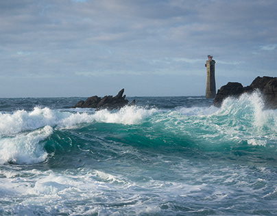 An Island Guarded By Lighthouses – USHANT, FRANCE