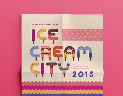 Ice Cream City