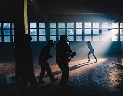 Nya - Music Video