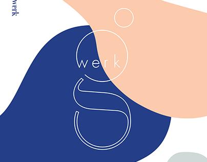 GESAMTKUNSTWERK CREATIVE – Full brand identity