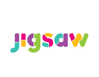 Jigsaw - Branding Development