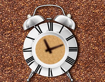 Кофе-будильник
