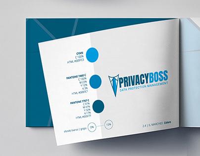 Sviluppo Brand Privacy Boss