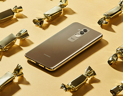 Huawei P20 - Epiphany