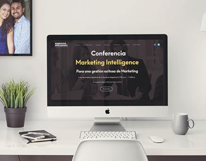 Website Marketing Intelligence