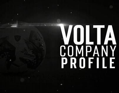 Volta Profile