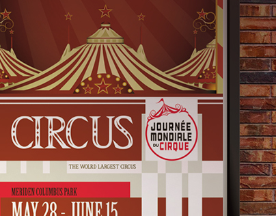Welcome to Circus!