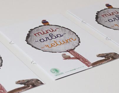 Miniarboretum / photo series