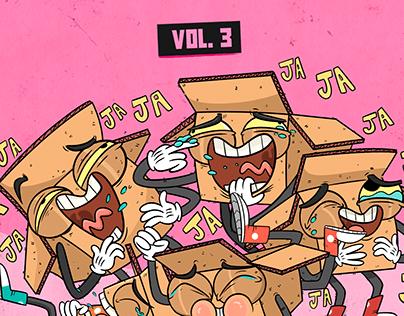 La caja popular VOL.3