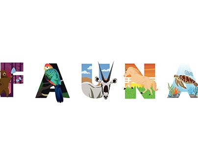 Illustration - Fauna