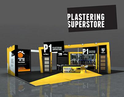 Plastering Superstore