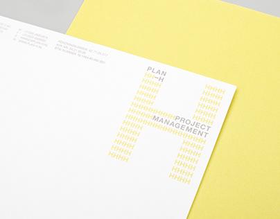 Plan H, identiteitproject management & consultancy