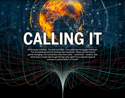 T. Rowe Price: Calling It