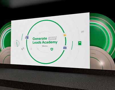 Google Leads Academy