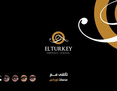 EL TURKEY lens
