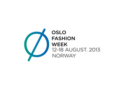 Oslo Fashion Week - Identity Corporate