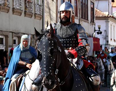 Viagem Medieval em Terras de Santa Maria 2016 - Photos