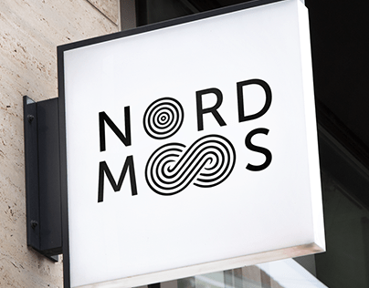 logo and packaging NORDMOOS