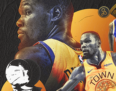 "Kevin Durant ""Evolution"""