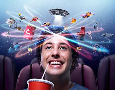 Cinemark :: Movies Vortex