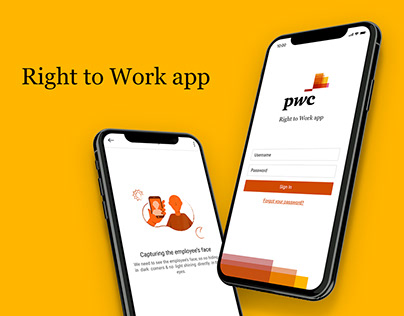 PwC UI Kit & Illustrations