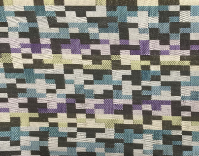 Woven Patterns (seating fabrics)