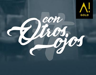 #ConOtrosOjos
