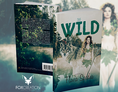 Cover The wild