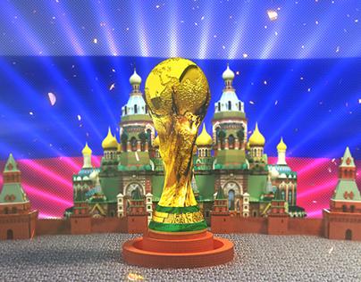 World Cup 2018 Playoffs