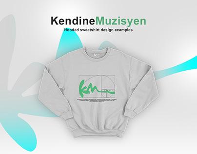 Kendine Muzisyen T-shirt Design