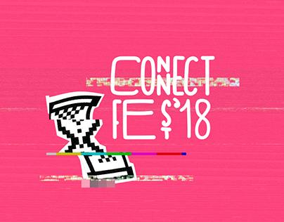 Connect Fest '18 : Re-Branding