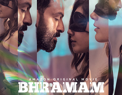 Bhramam Malayalam movie