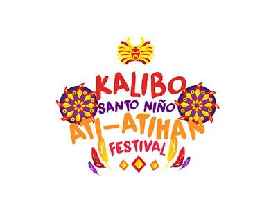 Kalibo Ati-atihan Festival Animation