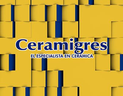 Comercial TV Ceramigres