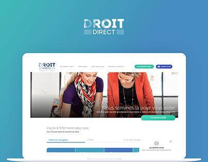 Droit Direct