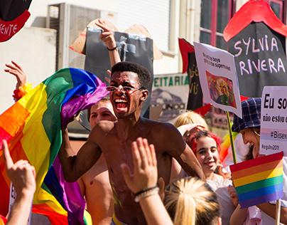 PRIDE LGBTQ+ 2019, Porto