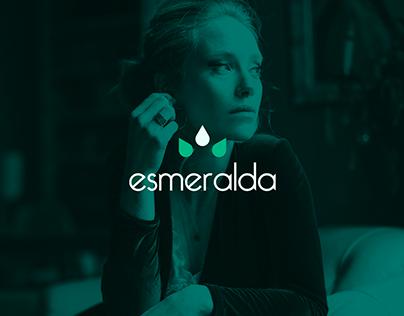 Esmeralda - Identidade Visual