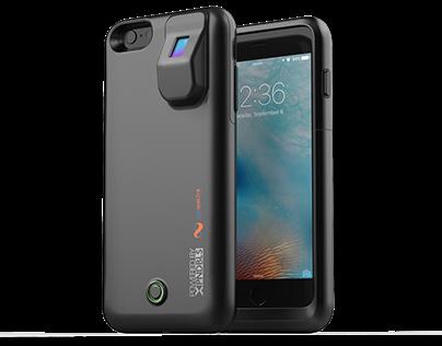 Neospectra Spectrometer Phone Case