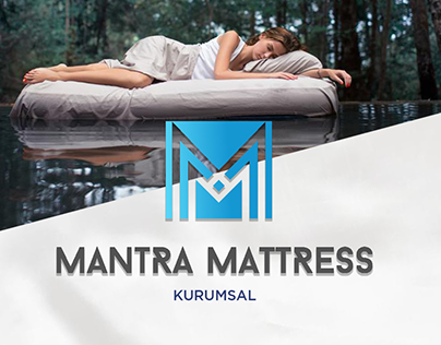 Mantra Mattress Identity