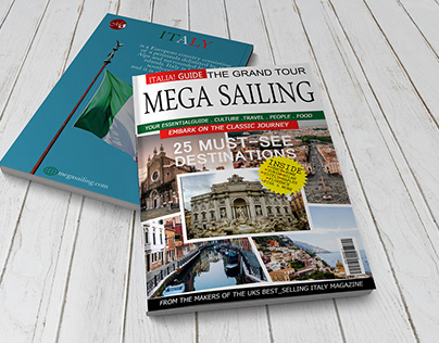Mega Sailing