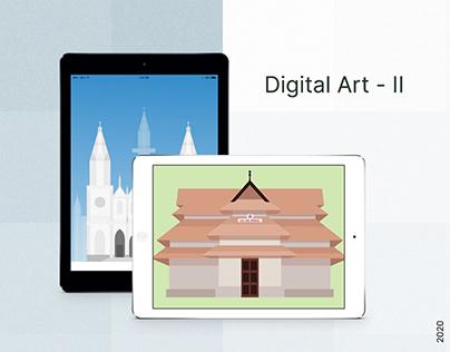 Digital Art II