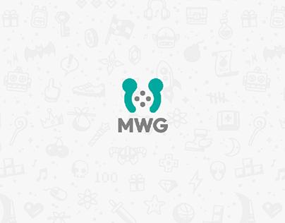 MyWay Games || LOGO