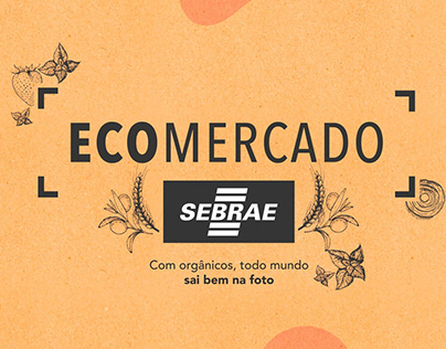 Ecomercado Sebrae