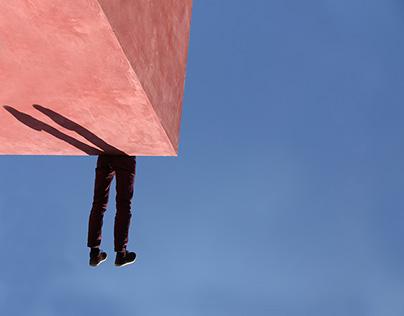 Pyramidal Gravity