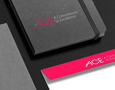 Ace Part Branding