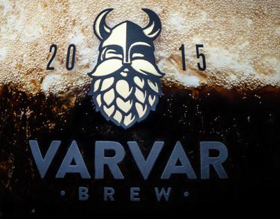 VARVAR Soft Serve Beer